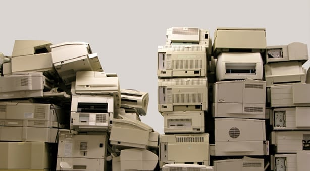 printer-recycling