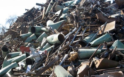 no1-steel recycling