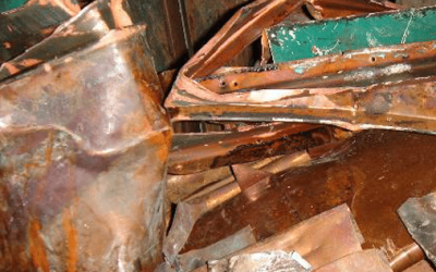 roofing-copper-scrap